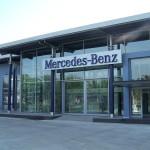 Mercedes İzmir Bölme Duvar İşi