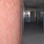 Mercedes Diyarbakır Bölme Duvar İşi