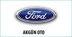 Akgün Oto Ford