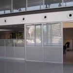 Oto Galeri Bölme Duvar Sistemleri