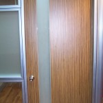 Laminant Kapı Modelleri