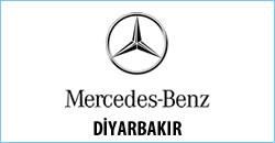 Mercedes Benz Diyarbakır