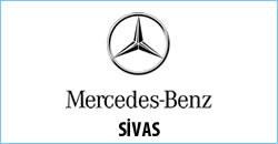 Mercedes Benz Sivas