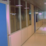 Modüler Bölme Duvar Sistemleri