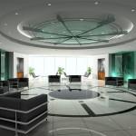 Ofis Asma Tavan Modelleri
