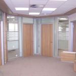 Ofis Laminat Kapı Modelleri