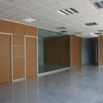 Ofis Metal Asma Tavan