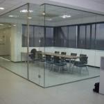 Ofis Metal Asma Tavan Modelleri