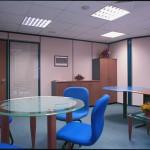 Ofis Tam Dolu Bölme Duvar