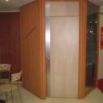 Otel Laminat Kapı Modelleri