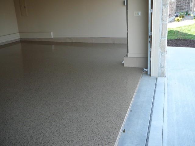 Epoxy Shield Concrete Patch Nectur